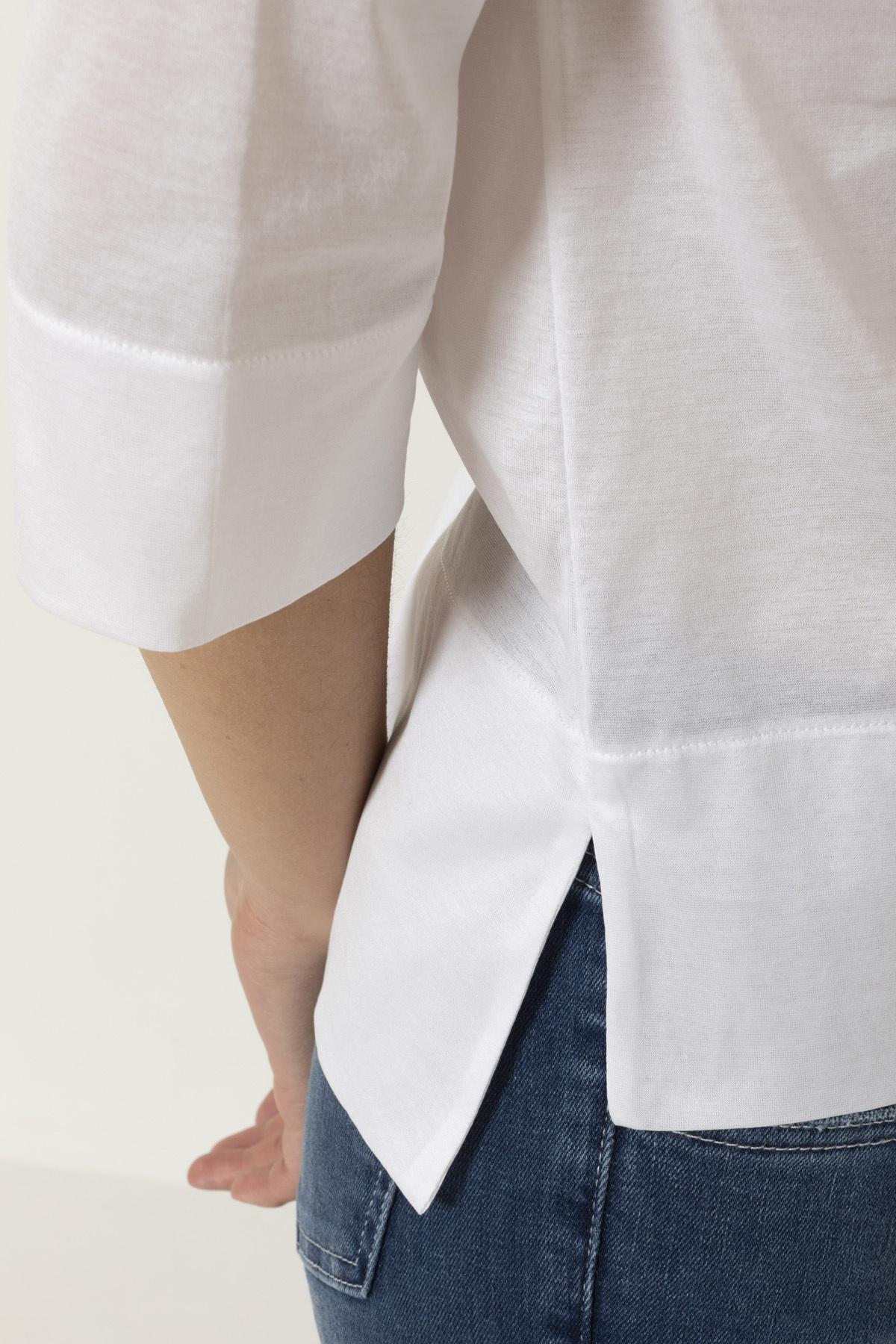 Blusa for woman CIRCOLO 1901 S/S 21