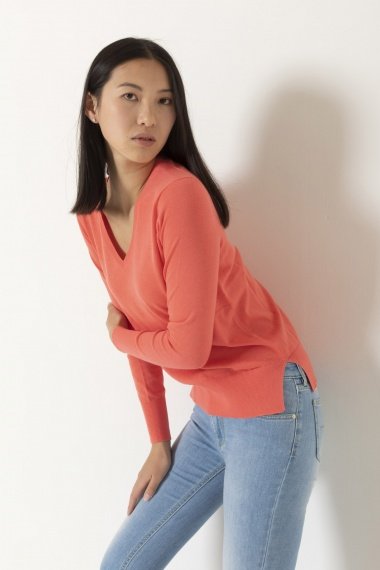 Pullover for woman SUN68 S/S 21