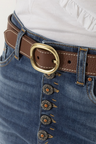 Belt for woman ORCIANI