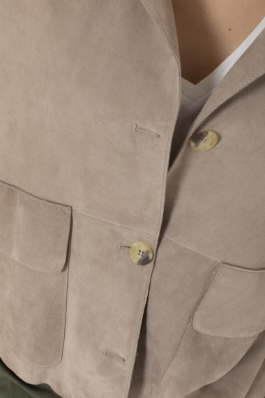 Jacket for woman ALPHA S/S 21