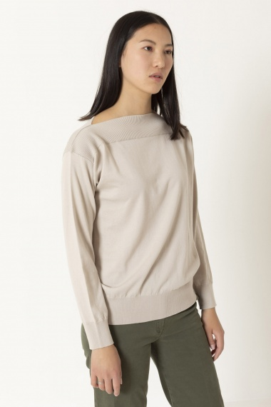 Pullover for woman ALPHA S/S 21