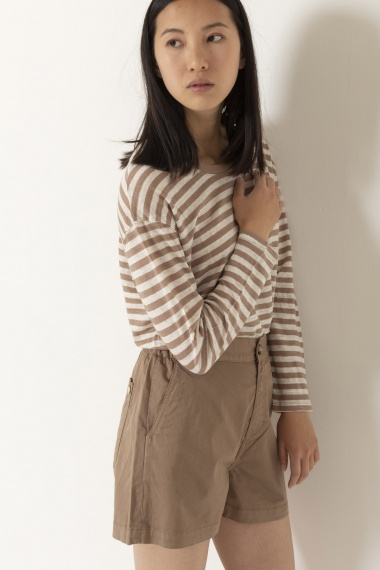 Shorts per donna SUN68 P/E 21