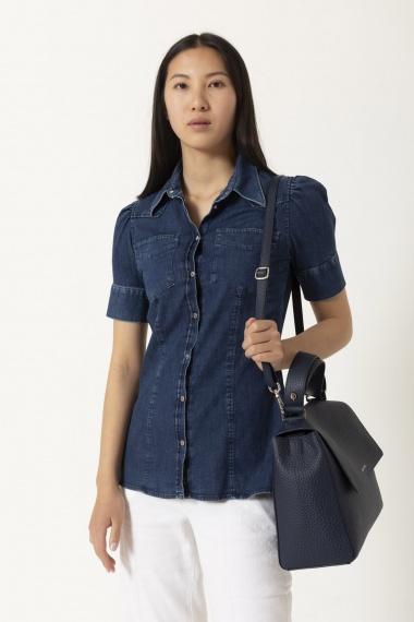 Camicia per donna DONDUP P/E 21