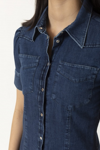 Shirt for woman DONDUP S/S 21