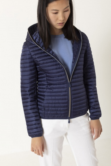 Jacket for woman SAVE THE DUCK S/S 21