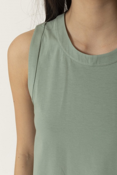 Top for woman ALPHA S/S 21