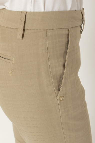 Trousers for woman RE-HASH S/S 21
