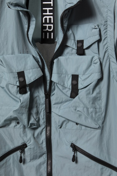 Jacket for man OUTHERE S/S 21