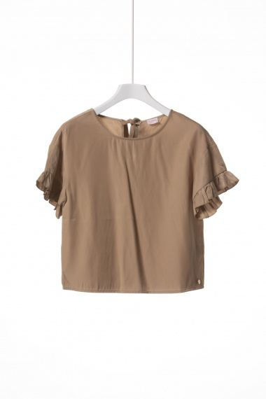 Blusa for woman SUN68 S/S 21