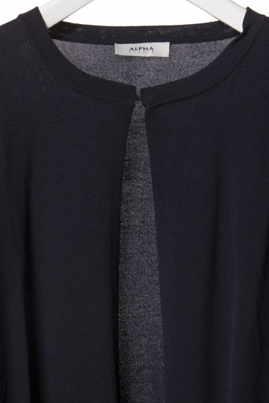 Cardigan for woman ALPHA S/S 211