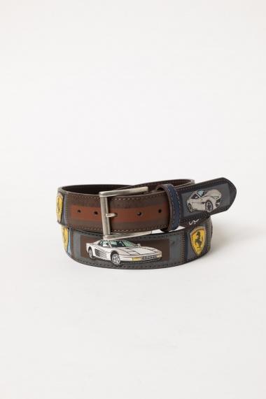 Cintura per uomo RIONE FONTANA
