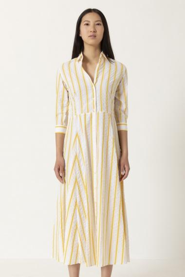 Dress for woman BASTONCINO S/S 211
