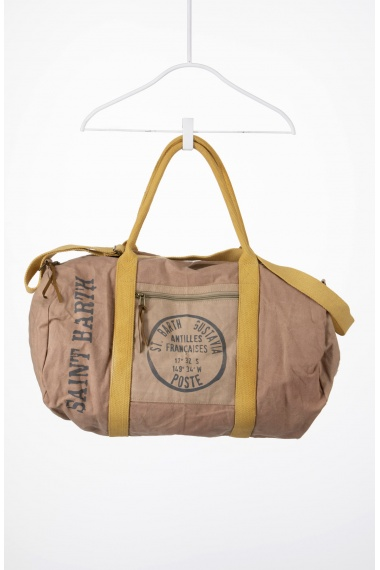 Duffle bag for man MC2 SAINT BARTH S/S 21
