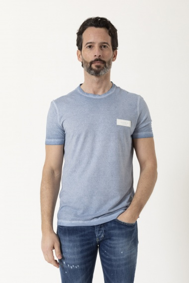 T-shirt per uomo DONDUP P/E 21