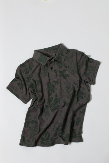 Polo for man CHARAPA S/S 21
