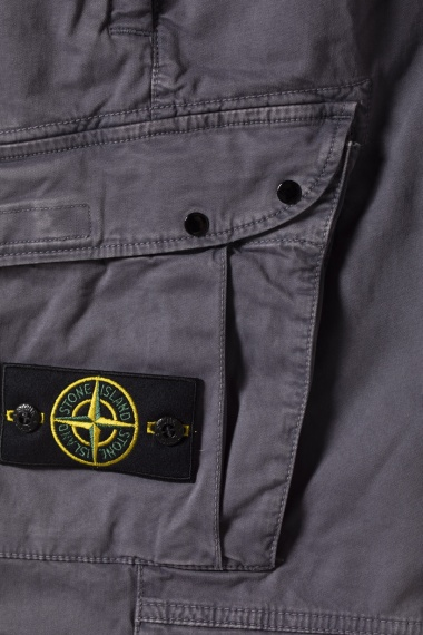 Trousers for man STONE ISLAND S/S 21