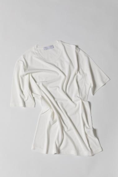 T-shirt for man FILIPPO DE LAURENTIIS S/S 21