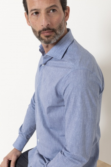 Shirt for man TRAIANO S/S 21