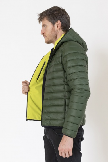 Jacket for man SAVE THE DUCK F/W 21-22