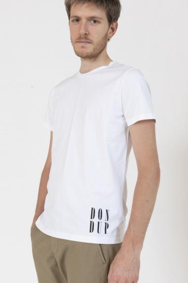 T-shirt per uomo DONDUP A/I 21-22