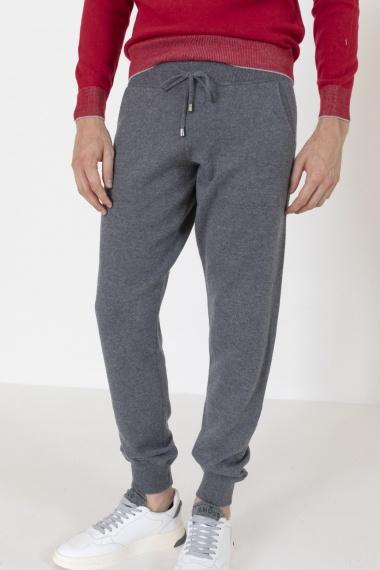 Trousers for man FILIPPO DE LAURENTIIS F/W 21-22