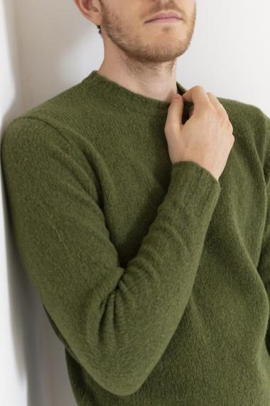 Pullover per uomo FILIPPO DE LAURENTIIS A/I 21-22