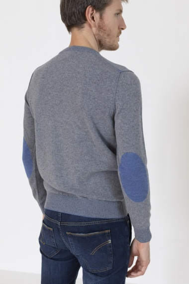 Pullover for man H953 F/W 21-22