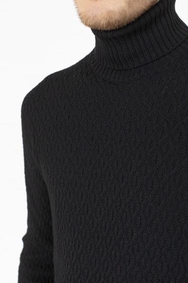 Roll-neck pullover for man DRUMOHR F/W 21-22