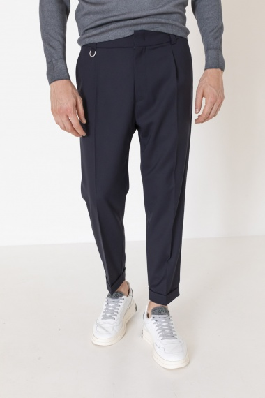 Trousers for man PAOLO PECORA F/W 21-22