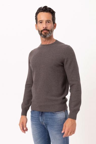 Pullover per uomo TAGLIATORE