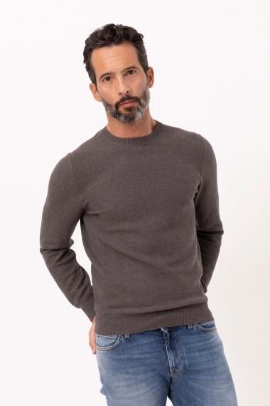 Pullover for man TAGLIATORE