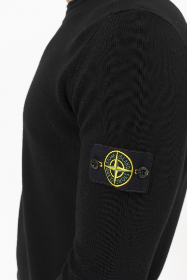 Pullover for man STONE ISLAND