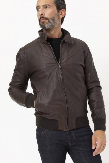 Jacket for man RIONE FONTANA