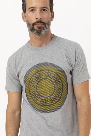 T-shirt for man STONE ISLAND