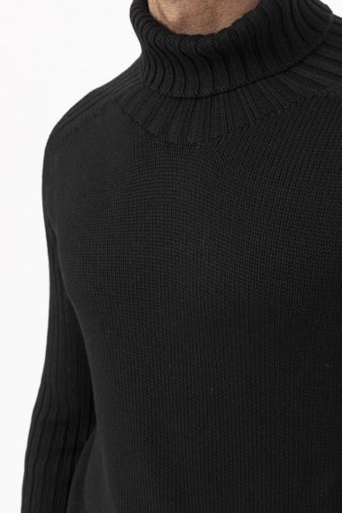 Roll-neck pullover for man TAGLIATORE