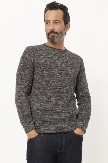 Pullover for man LUCA BERTELLI