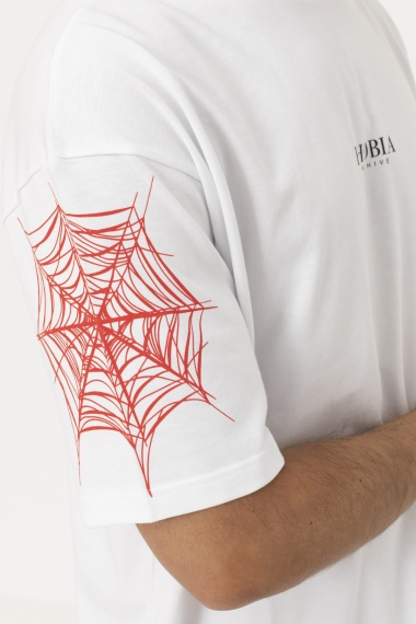 T-shirt for man PHOBIA ARCHIVE
