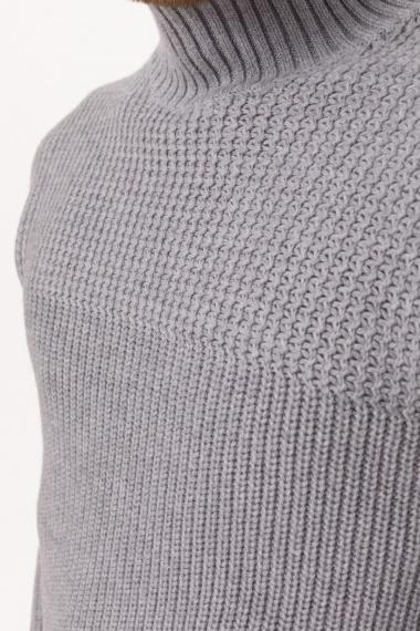 Roll-neck pullover for man RAKKì