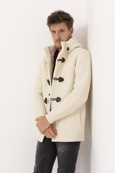 Jacket for man BARK