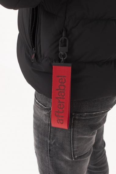 Jacket for man AFTER LABEL