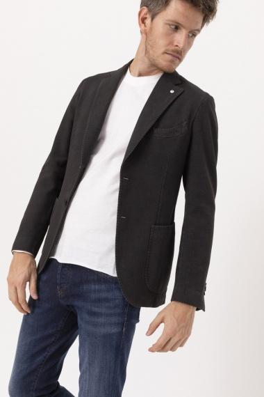 Jacket for man L.B.M. 1911