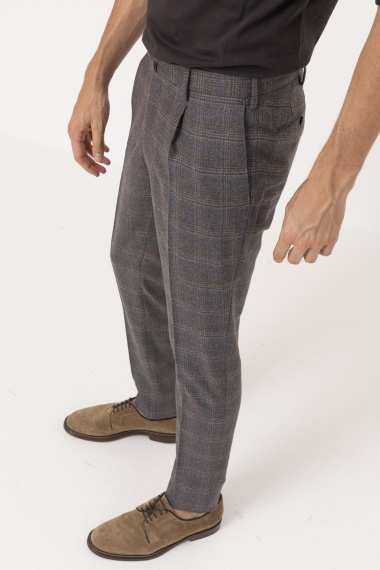 Trousers for man PT