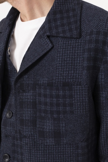 Jacket for man BORSA