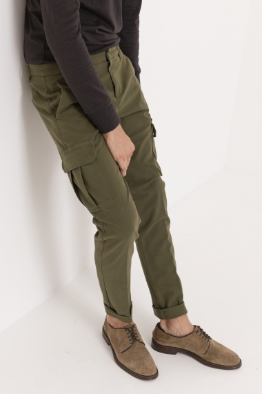 Trousers for man DONDUP