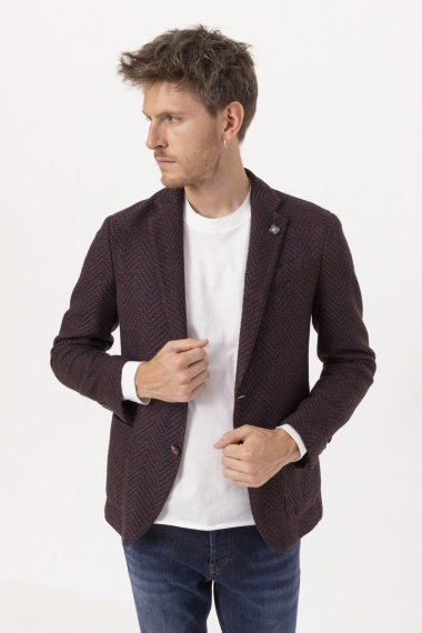 Jacket for man LARDINI