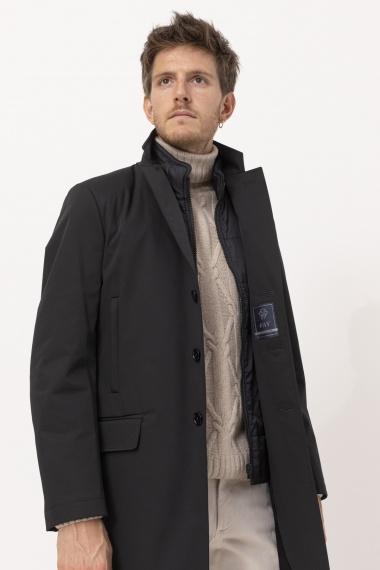 Double Coat FAY