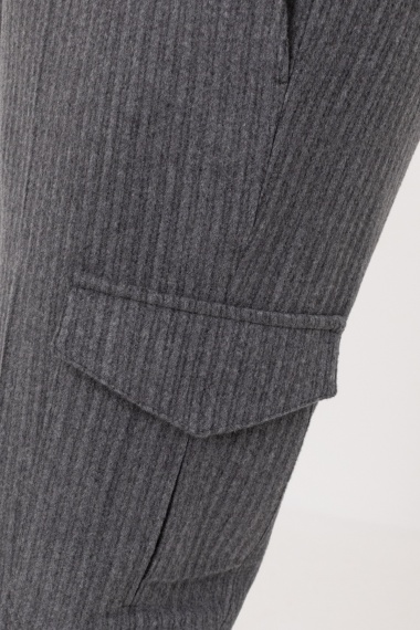 Trousers for man BARBA
