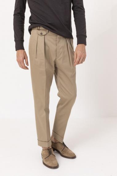 Pantaloni per uomo LARDINI
