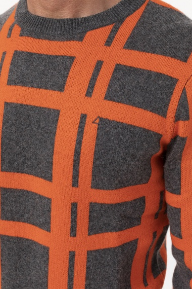 Pullover per uomo SUN68