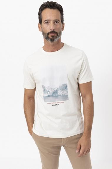 T-shirt for man ECOALF